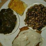 Foto de BJ's Family Restaurant