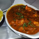 King Prawn Rogon Josh