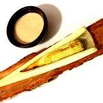 Elote con mayonesa caliente de vainilla (76936565)
