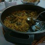 Cazuela de arroz Calabuch