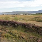 The walk from Brinkie's Brae to Stromness