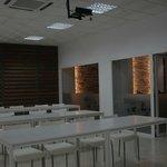 Sala polivalente, para nuestras catas, eventos, talleres... para ustedes
