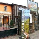 Ecomuseo Lierganes