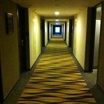 The Corridor's View (2)