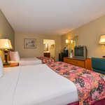 Foto de Lamplighter Inn & Suites North