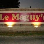 le maguy's