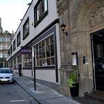 Sabatini restaurant, Newcastle