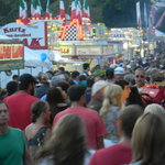 People flock to the Italian Festival