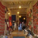 Tecelagem marroquina
