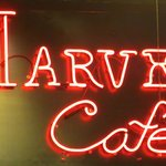 Local Dining Scene at Harvest Cafe