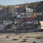 North Beach Cottages: Phase III Restoration Project
