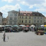 Brno Old Town