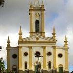 Igreja Matriz Nossa Sra. da Conceicao