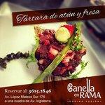 Photo of Canella en Rama