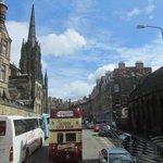 Ciudad de Edimburgo1
