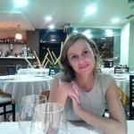 Sem duvida o melhor restaurante de Sanxenxo
