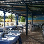Photo of Golden Beach Taverna and Studios