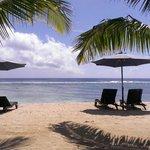 Manuia Beach R&R