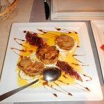 The best foie gras