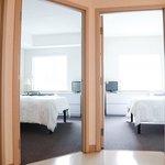 2-Bedroom Suite Private