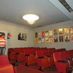 Teatro Muñhoz Seca