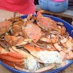 Pile-o-crabs
