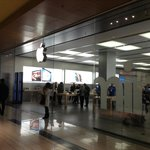 Applo Store. Shopping