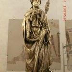 San Ludovico da Tolosa di Donatello