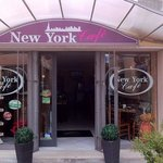 New York Cafe'