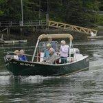 Fellow Boaters