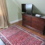 Bedroom at Toronto Guest Suites