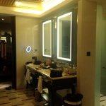 Bathroom/Dressing room
