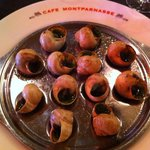 Photo de Le Montparnasse Café