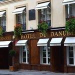 A classic Parisian Hotel