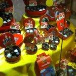 Chocolates Mamuschka