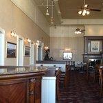 The VI Restaurant