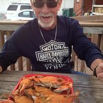 If you want to have some great crabs fresh go to big Mike's in Hanover take it from some guys fr