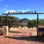 Welcome to Sunglow Ranch, high in the Chiricahua Mountains!