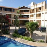 Falesia Praia Hotel