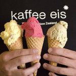 Billede af Kaffee Eis