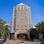 Hualien Charming City Hotel