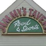 Foto de Jimmy's Food & Spirits