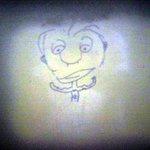 Mens Room Graffiti