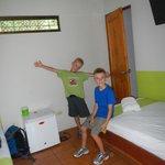 The boys room :)