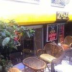 Foto de Zehra Cafe & Restaurant