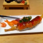 golden dragon roll