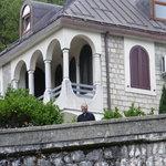 Cetinje ville présidentielle (excursion à réserver dans l'hotel c'est moins cher)