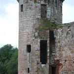 Murdoch Tower at Caerlaverock Castle