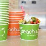 Peachwave frozen yogurt now in the Cayman Islands