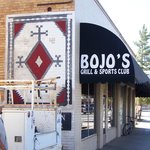 Bojo's - a local favorite.